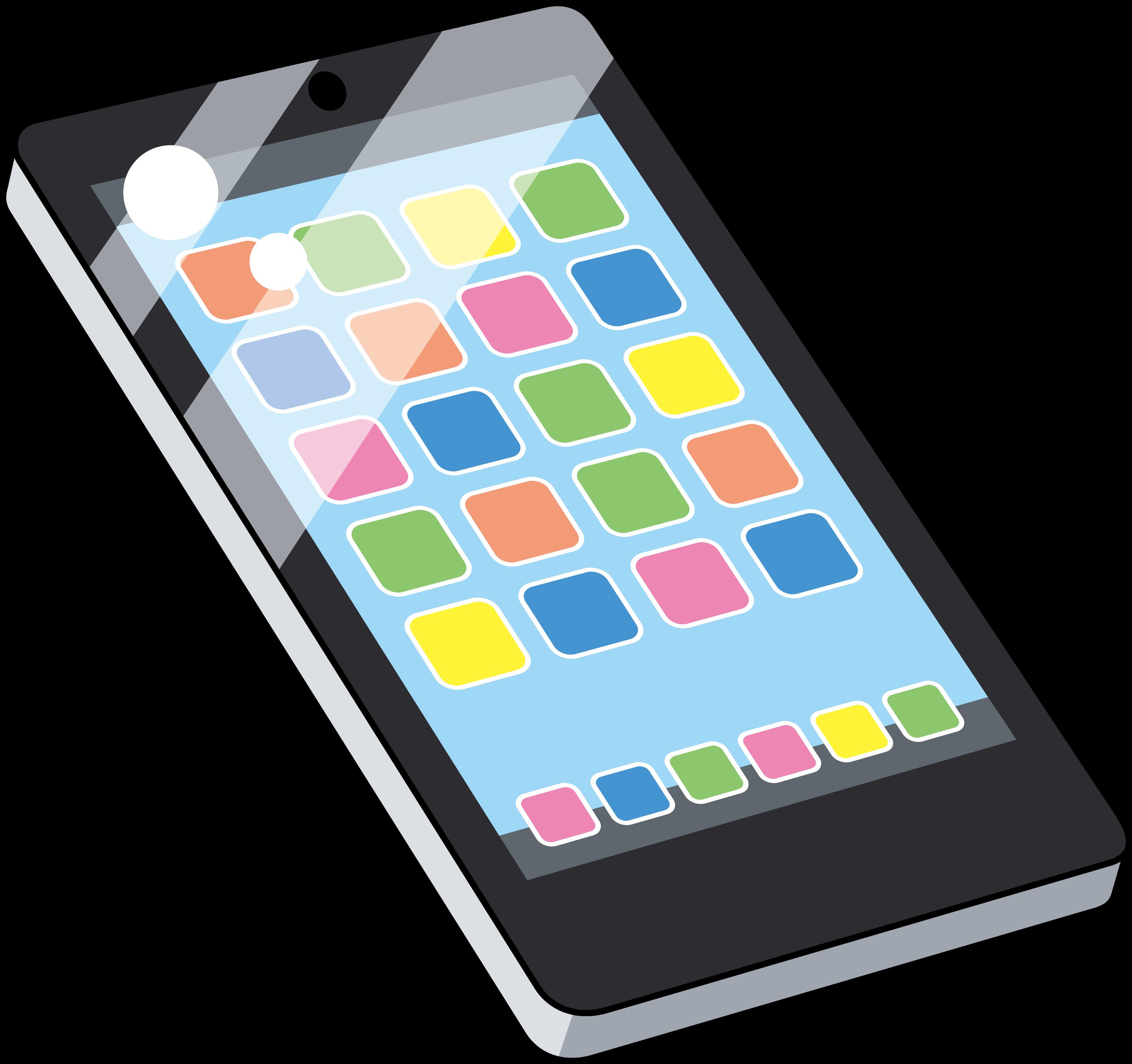 Android スマートフォンの各部の名称と設定