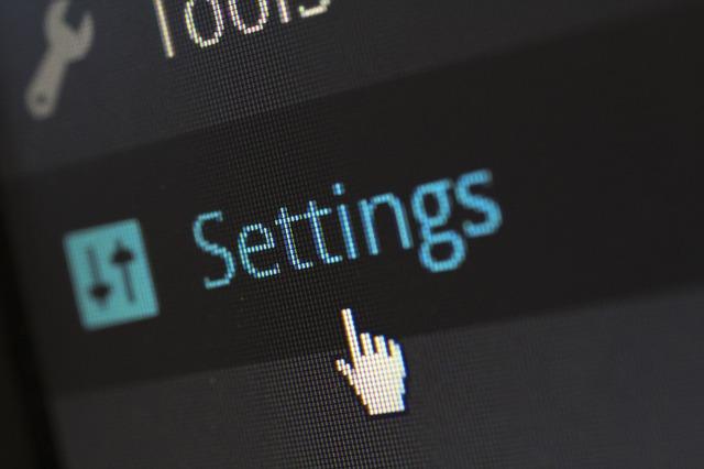 Windows10 設定画面の開き方